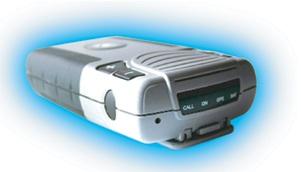 automatic gps mileage logger